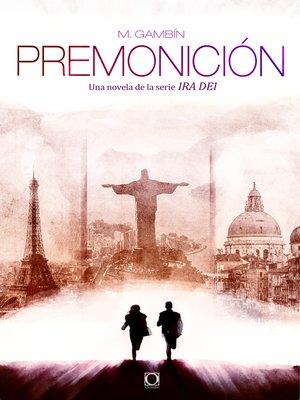 cover image of Premonición