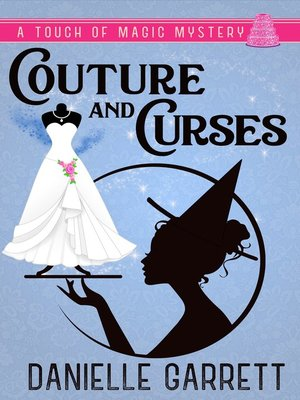 cover image of Couture and Curses