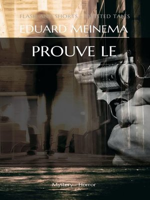 cover image of Prouve Le