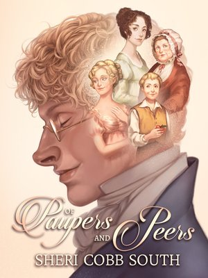 cover image of Of Paupers and Peers