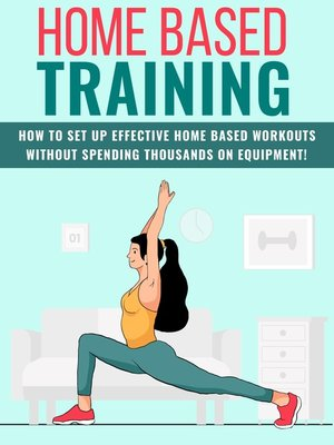 cover image of Home Workouts