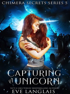 cover image of Capturing a Unicorn