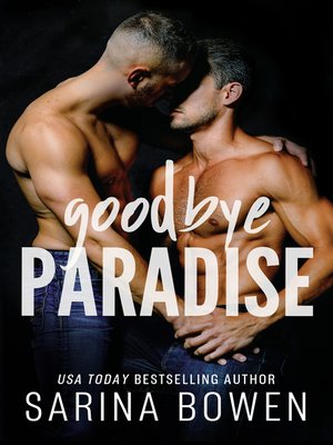 cover image of Goodbye Paradise