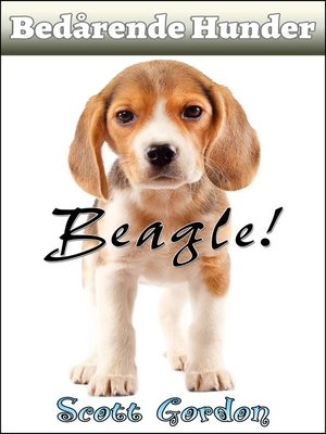 cover image of Beagle