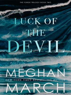 Luck of the Devil by Meghan March · OverDrive (Rakuten OverDrive
