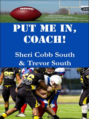 cover image of Put Me In, Coach!