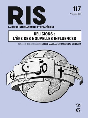 cover image of Religions