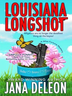 cover image of Louisiana Longshot