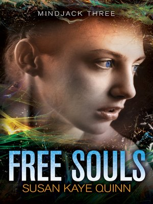 cover image of Free Souls