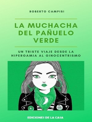 cover image of La Muchacha del Pañuelo Vede