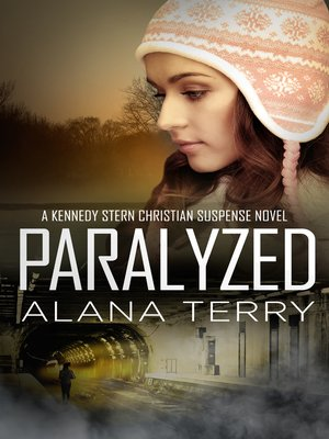 cover image of Paralyzed