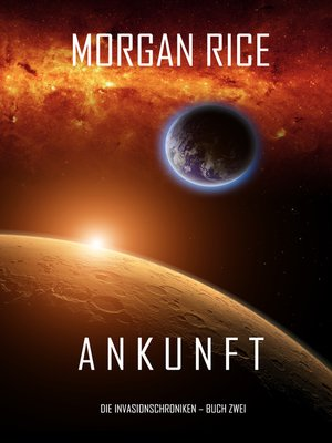 cover image of Ankunft