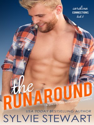cover image of The Runaround