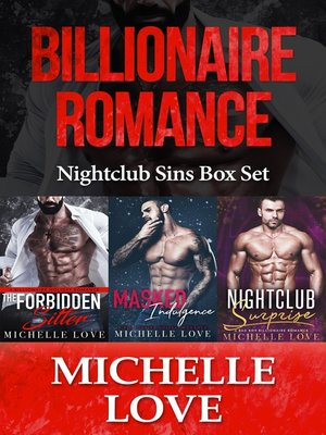 cover image of Billionaire Romance