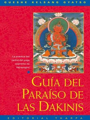 cover image of Guía del Paraíso de las Dakinis