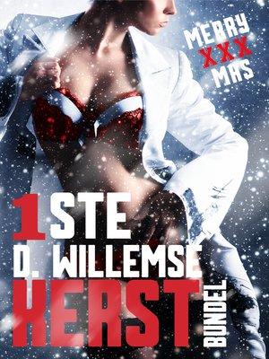 cover image of 1ste D. Willemse Kerstbundel
