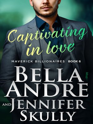 cover image of Captivating In Love