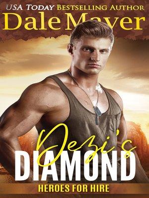 cover image of Dezi's Diamond