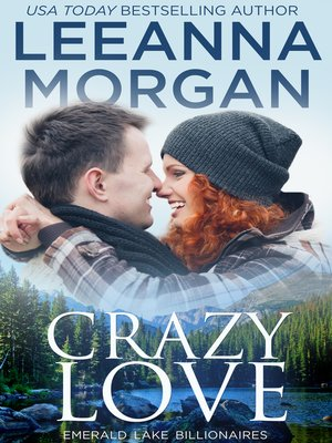 cover image of Crazy Love