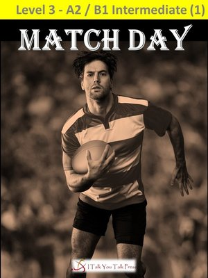 cover image of Match Day