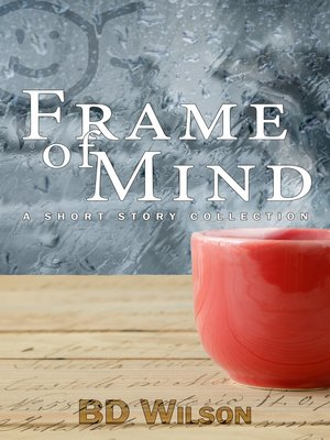 cover image of Frame of Mind