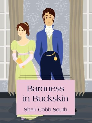 cover image of Baroness in Buckskin