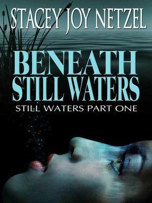 cover image of Beneath Still Waters