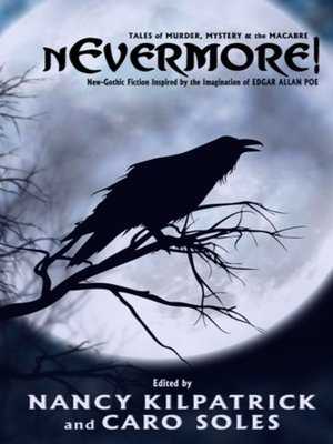 cover image of nEvermore!