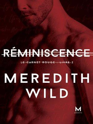 cover image of Réminiscence