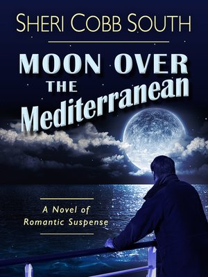 cover image of Moon over the Mediterranean