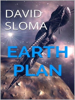 cover image of Earth Plan