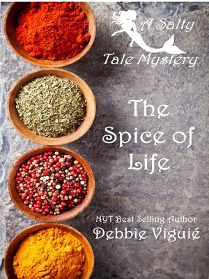 cover image of The Spice of Life