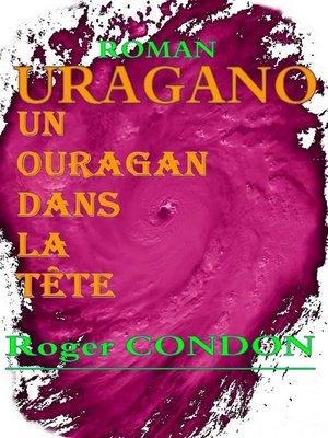 cover image of Un ouragan dans la tête