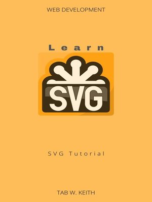cover image of Learn SVG