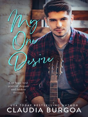 cover image of My One Desire