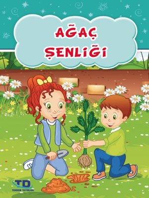 cover image of Ağaç Şenliği