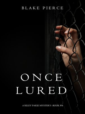 cover image of Once Lured