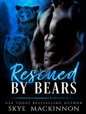 cover image of Rescued by Bears