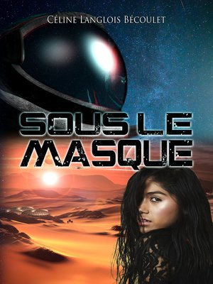 cover image of Sous le masque