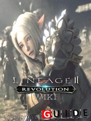 cover image of Lineage II Revolution Complete Tips and Tricks