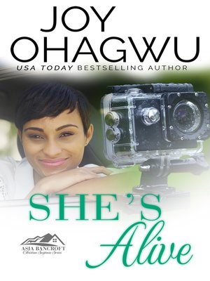cover image of She's Alive