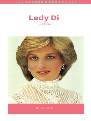 cover image of Lady Di