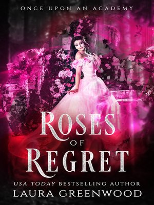 cover image of Roses of Regret