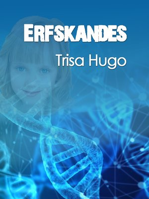 cover image of Erfskandes