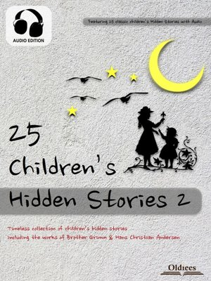 cover image of 25 Children's Hidden Stories 2