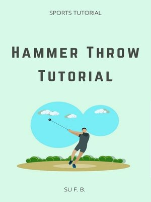 cover image of Hammer Throw Tutorial