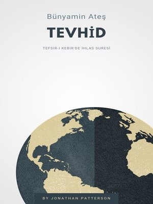 cover image of Tevhid