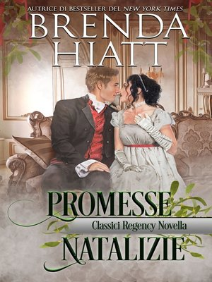 cover image of Promesse natalizie