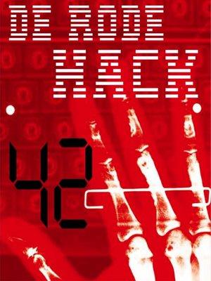 cover image of de Rode Hack