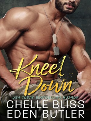 cover image of Kneel Down